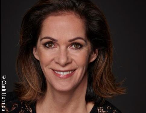 Annemarie van Gaal - sprekerspagina