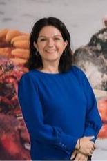 Githa van Vilsteren - face