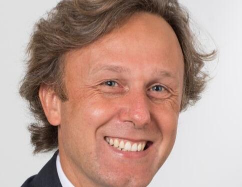 Jean-Pierre van der Rest - website